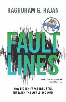 Fault Lines By Rajan, Raghuram G.